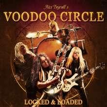 Voodoo Circle: Locked & Loaded, CD