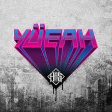 Alles Mit Stil: Yüeah (Limited Edition) (handsigniert), LP