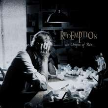 Redemption: The Origins of Ruin (Re-Release), CD