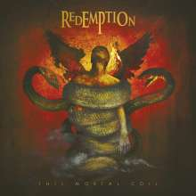 Redemption: This Mortal Coil (Re-Release), 2 CDs