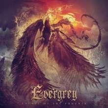 Evergrey: Escape Of The Phoenix, CD