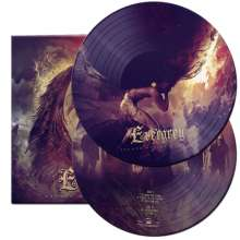 Evergrey: Escape Of The Phoenix (Limited Edition) (Picture Disc), 2 LPs