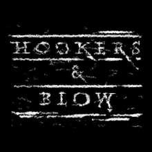 Hookers & Blow: Hookers & Blow, CD
