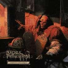 Mors Principium Est: Embers Of A Dying World, CD