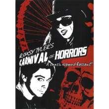 Roxsy Tyler's Carnival Of Hor: A Leech Named Bassant, DVD