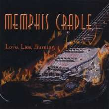 Memphis Cradle: Love Lies Burning, CD
