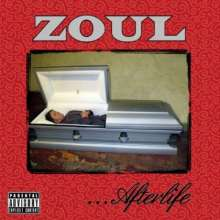 Zoul: ...Afterlife, CD