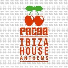 Pacha Ibiza House Anthems, 3 CDs