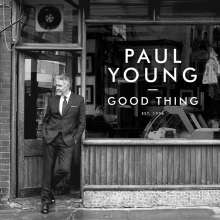 Paul Young: Good Thing, LP