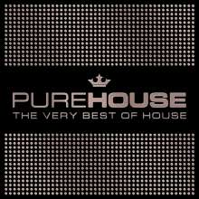 Pure House: The Very Best Of House, 3 CDs