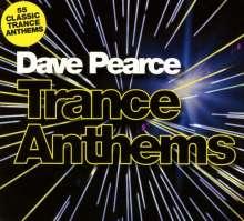 Trance Anthems, 3 CDs