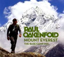 Mount Everest (The Base Camp Mix), 2 CDs