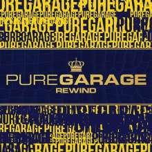 Pure Garage Rewind, 3 CDs