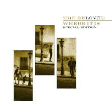 The Beloved (UK): Where It Is (Special Edition), 2 CDs