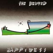 The Beloved (UK): Happiness (remastered) (180g), 2 LPs