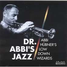 Abbi Hübner (1933-2021): Dr. Abbi's Jazz, CD