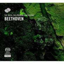 Ludwig van Beethoven (1770-1827): Symphonie Nr.4, Super Audio CD