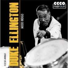 Duke Ellington (1899-1974): Mood Indigo (Wallet-Box), 4 CDs