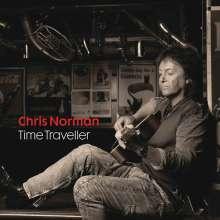 Chris Norman: Time Traveller, CD