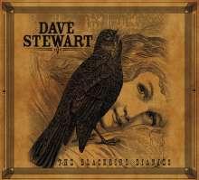 Dave Stewart: The Blackbird Diaries, CD