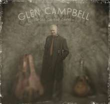 Glen Campbell: Ghost On The Canvas, CD
