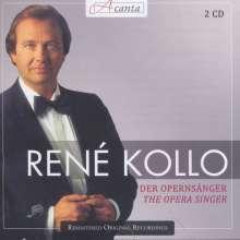 Rene Kollo - Opernalbum, 2 CDs