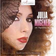 Julia Migenes - Operette, CD