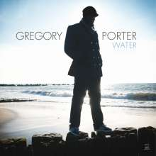 Gregory Porter (geb. 1971): Water (180g), 2 LPs