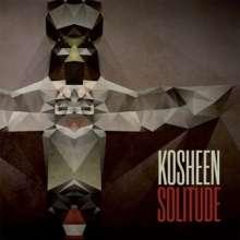 Kosheen: Solitude, CD