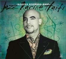 Jacques Schwarz-Bart (geb. 1962): Jazz Racine Haiti, CD