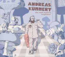 Andreas Kümmert: The Mad Hatters Neighbour (180g), LP