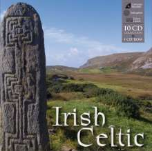 Irish Celtic, 11 CDs