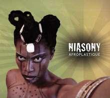Niasony: Afroplastique, CD