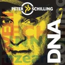 Peter Schilling: DNA, CD