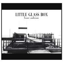Fraser Anderson: Little Glass Box, CD