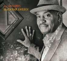 Allan Harris (geb. 1956): Black Bar Jukebox, CD