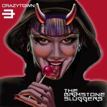 Crazy Town: The Brimstone Sluggers, CD