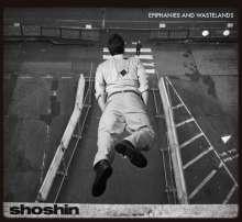 Shoshin: Epiphanies And Wastelands, CD