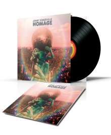Jimmy Somerville: Homage (Collector's Edition), CD