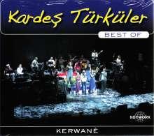 Kardeş Türküler: Kerwane (Best Of), CD