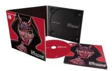 Crazy Town: The Brimstone Sluggers (Deluxe Edition), CD