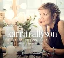 Karrin Allyson (geb. 1963): Many A New Day, CD
