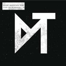 Desert Mountain Tribe: Either That Or The Moon, CD