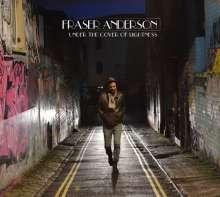 Fraser Anderson: Under The Cover Of Lightness, CD