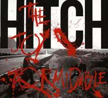 The Joy Formidable: Hitch (180g), 2 LPs