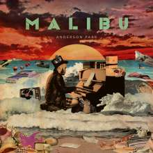Anderson .Paak: Malibu (180g), 2 LPs