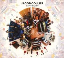 Jacob Collier (geb. 1995): In My Room, CD