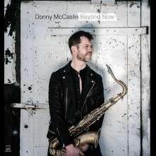 Donny McCaslin (geb. 1966): Beyond Now, CD