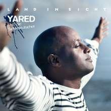 Yared Und Die Schlickrutscher: Land in Sicht, CD