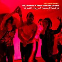 The Orchestra of Syrian Musicians & Guests: Africa Express Presents...The Orchestra Of Syrian, 2 LPs